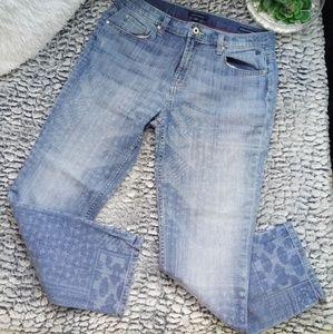 Tommy Hilfiger Goshen Boyfriend Jeans Size 10